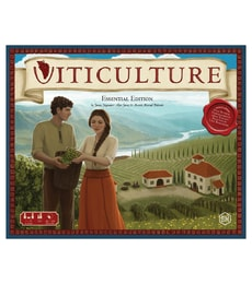 Produkt Viticulture: Essential Edition