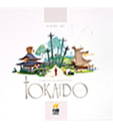 Produkt Tokaido: Collectors Accessory Pack