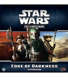 Produkt Star Wars: Edge of Darkness Expansion
