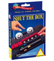 Produkt Shut the box