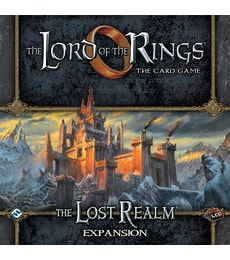 Produkt The LOTR: LCG - The Lost Realm