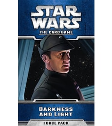 Produkt Star Wars: Darkness and Light