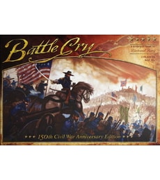 Produkt Battle Cry - Anniversary edition