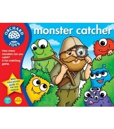 Produkt Lovec příšerek (Monster catcher)