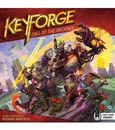 Produkt Keyforge: Call of the Archons