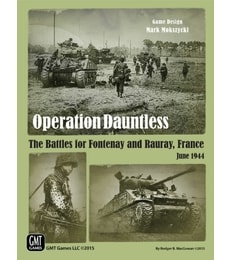 Produkt Operation Dauntless