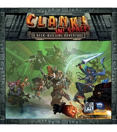 Produkt Clank! In! Space!