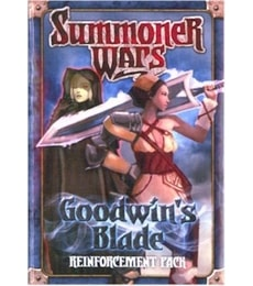 Produkt Summoner Wars: Goodwin's Blade