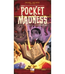Produkt Pocket Madness