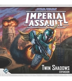 Produkt Imperial Assault - Twin Shadows