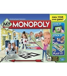 Produkt My Monopoly