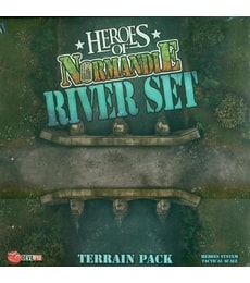 Produkt Heroes of Normandie: River Set