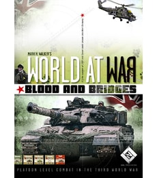 Produkt World at War: Blood and Bridges