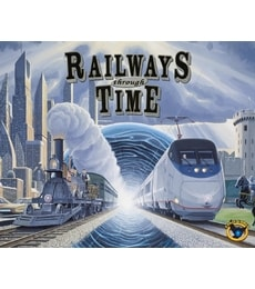 Produkt Railways Through Time