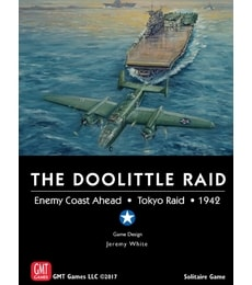 Produkt Enemy Coast Ahead: The Doolittle Raid