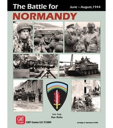 Produkt The Battle for Normandy