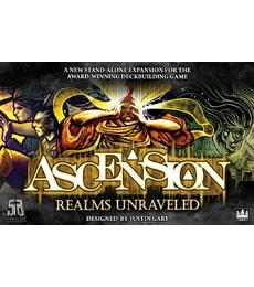 Produkt Ascension: Realms Unraveled