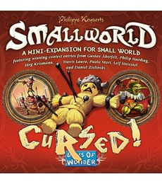 Produkt Small World - Cursed!