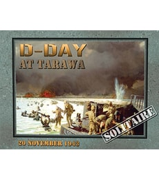 Produkt D-Day at Tarawa - Solitaire