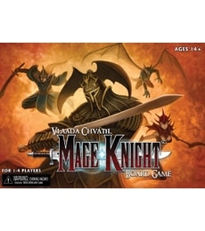 Produkt Mage Knight - The Board Game