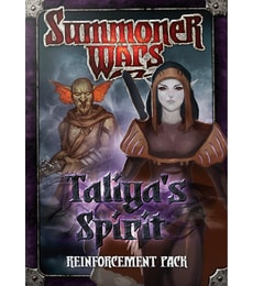 Produkt Summoner Wars: Taliya's Spirit