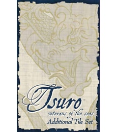 Produkt Tsuro: Veterans of the Seas