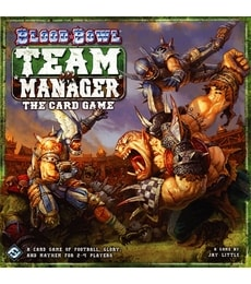Produkt Blood Bowl: Team Manager - karetní hra