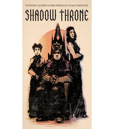 Produkt Shadow Throne