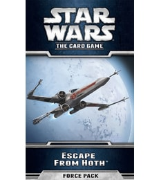 Produkt Star Wars: Escape From Hoth