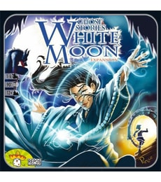 Produkt Ghost Stories: White Moon Expansion