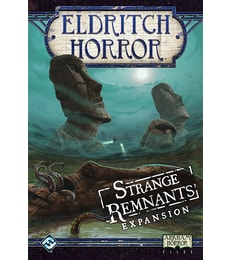 Produkt Eldritch Horror: Strange Remnants