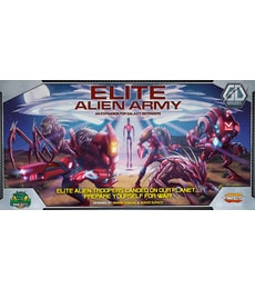Produkt Galaxy Defenders: Elite Alien Army