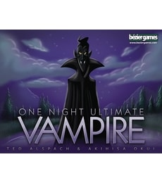 Produkt One Night Ultimate Vampire