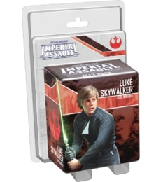 Produkt Imperial Assault Ally Pack: Luke Skywalker