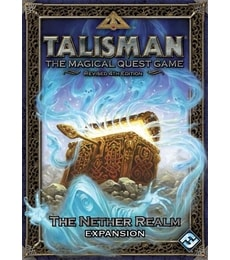Produkt Talisman - The Nether Realm Expansion