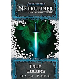 Produkt Netrunner: True Colors Data Pack