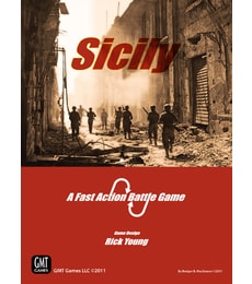 Produkt Sicily: A Fast Action Battle Game