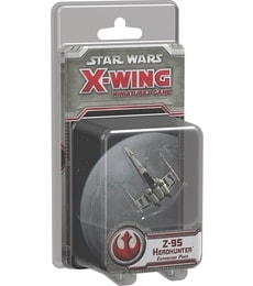 Produkt Star Wars X-Wing: Z-95 Headhunter