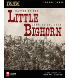 Produkt The Battle of the Little Bighorn