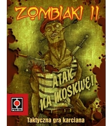 Produkt Zombiaki II: Attack on Moscow