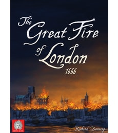 Produkt The Great Fire of London