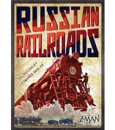Produkt Russian Railroads