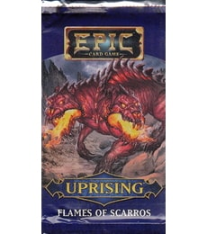 Produkt Epic: Uprising - Flames of Scarros