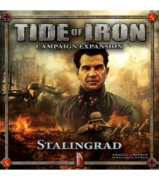 Produkt Tide of Iron: Stalingrad Expansion