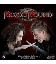 Produkt Blood Bound