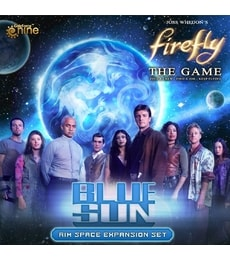 Produkt Firefly: The Game - Blue Sun