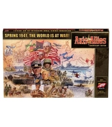 Produkt Axis & Allies: Anniversary Edition