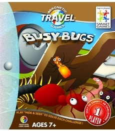 Produkt Busy Bugs