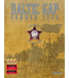 Produkt Baltic Gap: Summer 1944