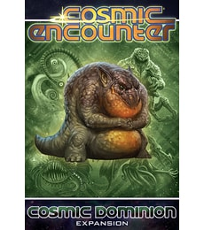 Produkt Cosmic Encounter: Cosmic Dominion